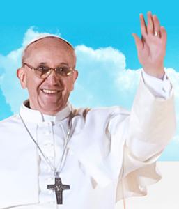 pontificat du pape françois